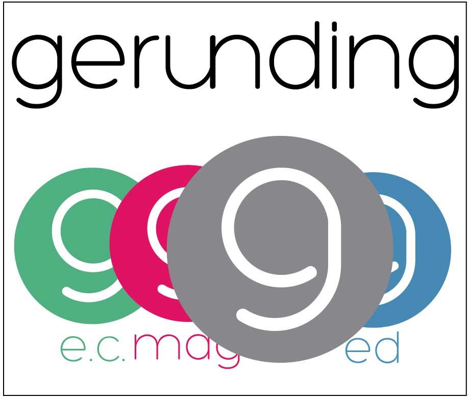 Gerunding Logos