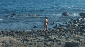 Nudismo al desnudo