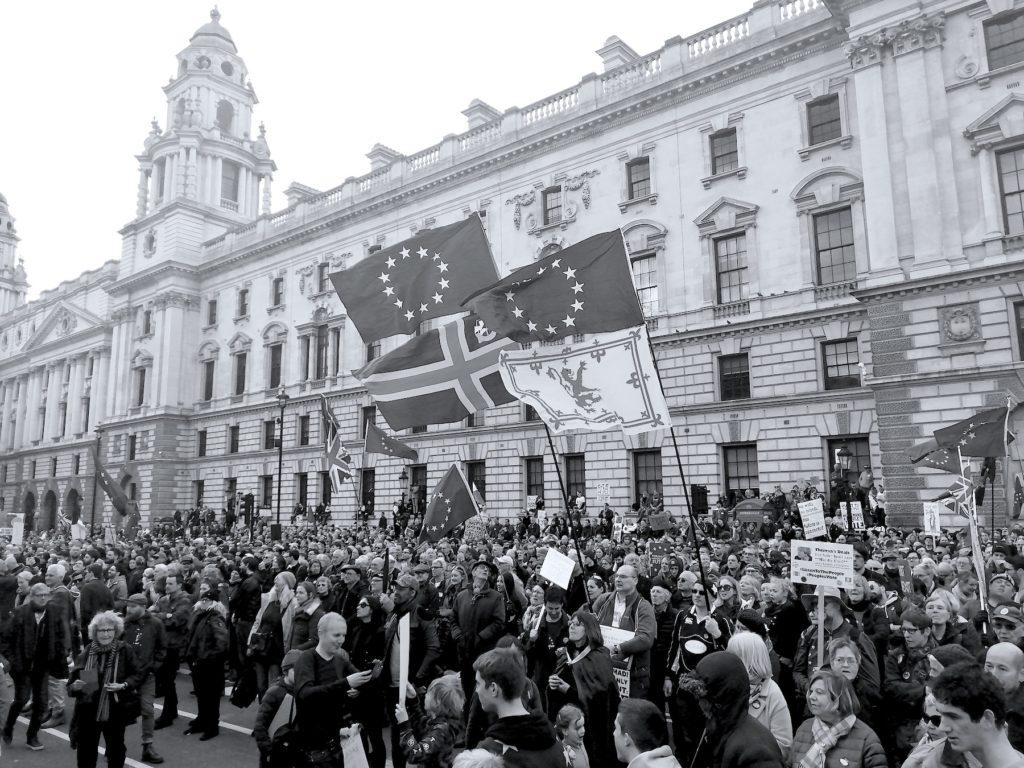 Brexit means Brexit :: Blog Robert Barber